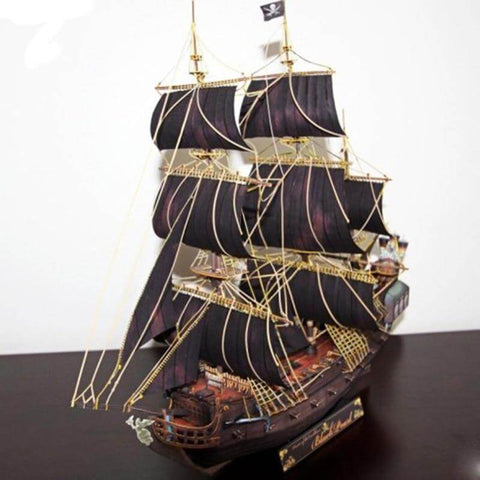 bateau-pirate-mortelle-marron