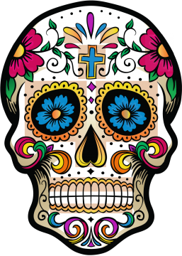 calaveras pirate