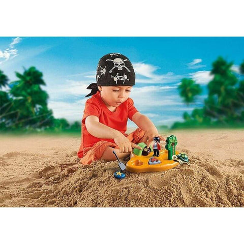 playmobil-9119-ile-de-pirate-enfant