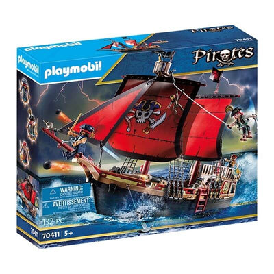 Bateau-Pirate-Playmobil-70411