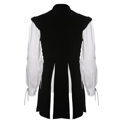 Veste-Style-Pirate-Femme-dos