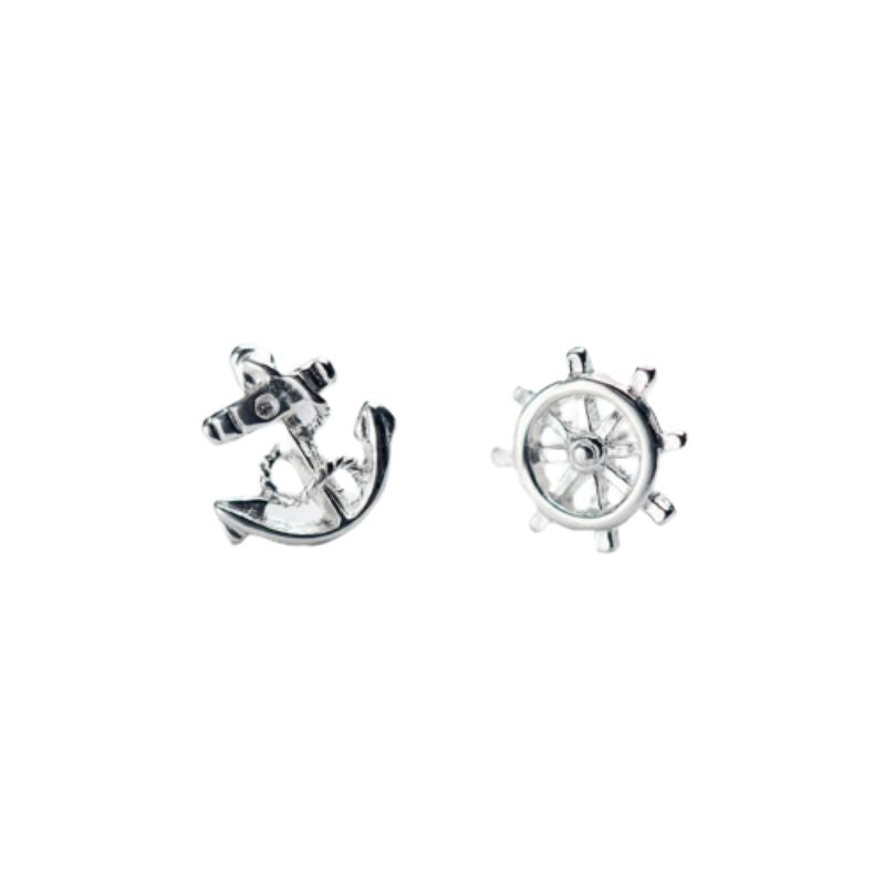 Boucles D'Oreille Pirate - Femme Pirate