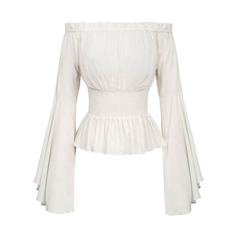chemise-pirate-femme-blanches