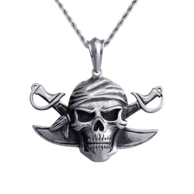 collier-pirate-tete-de-mort