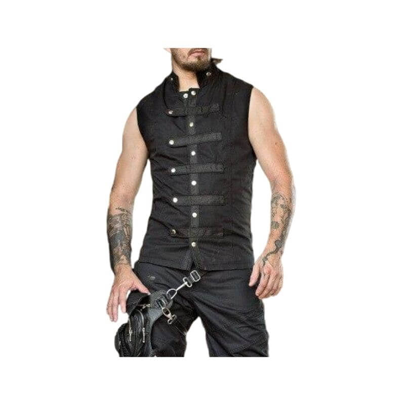 Veste Pirate - Gilet serré