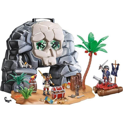 ile-aux-tresor-pirate-playmobil-70113-piece