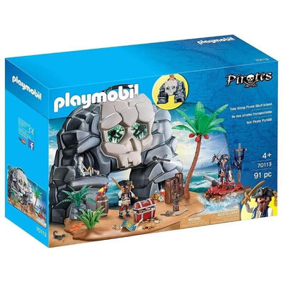 ile-aux-tresor-pirate-playmobil-70113
