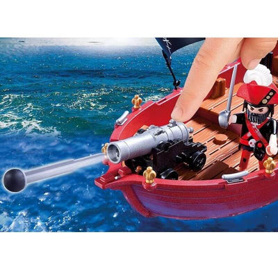 playmobil bateau pirate 5298