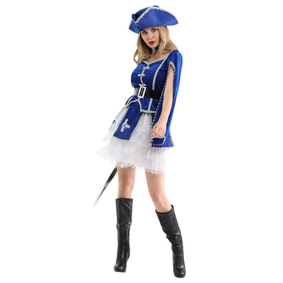 deguisement pirate adulte femme