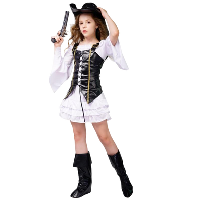 costume pirate fille 14 ans