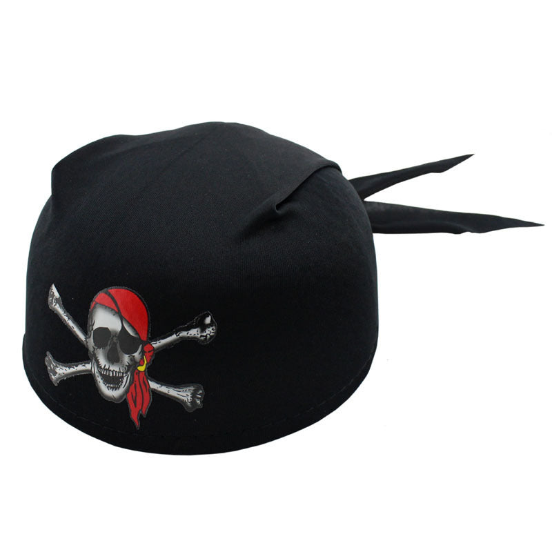 Bandana Pirate<br> Unique