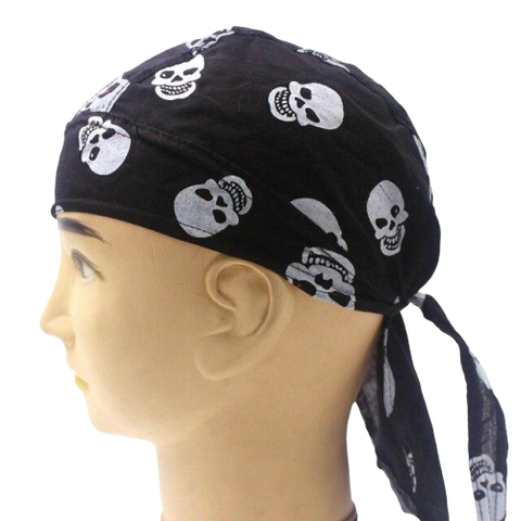 pirate bandana costume