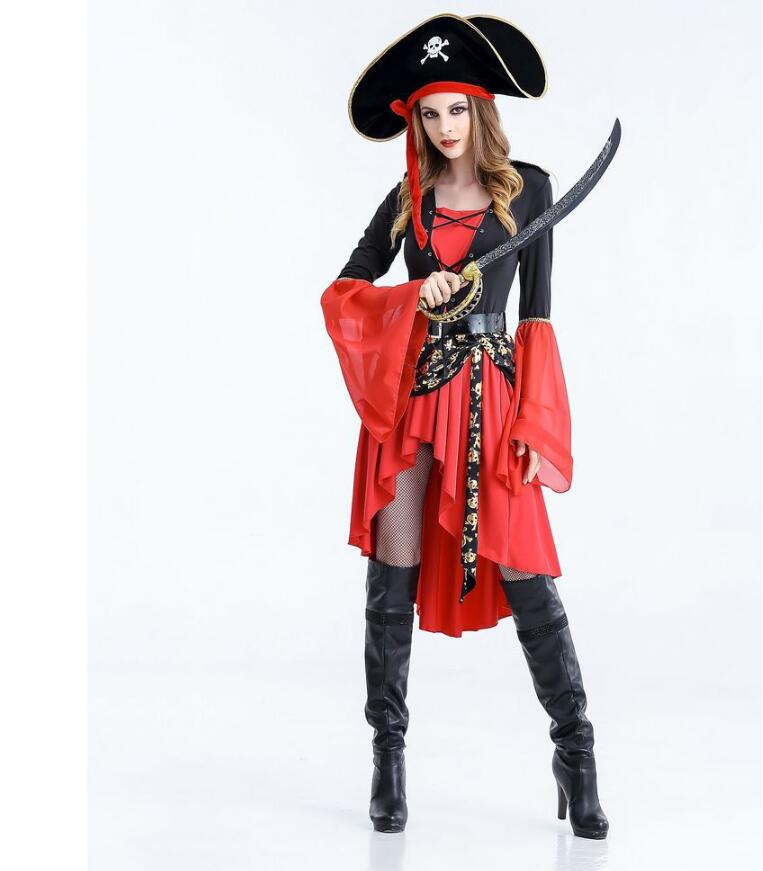 boutique deguisement pirate femme