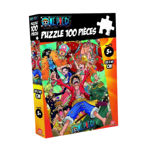 puzzle pirate one piece