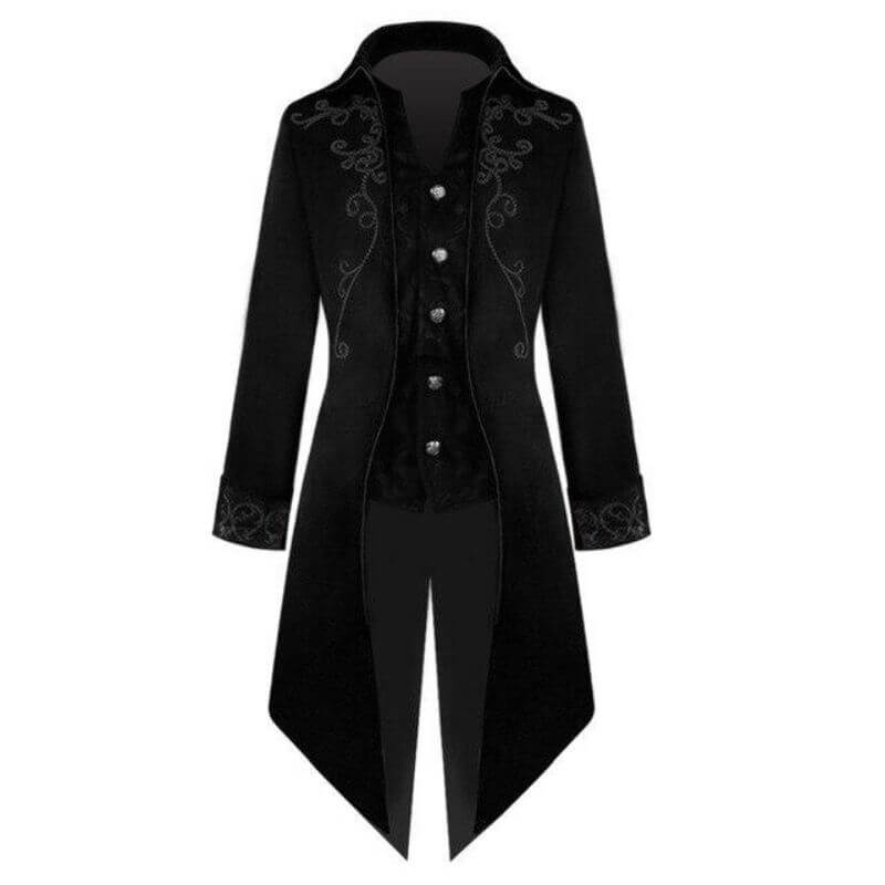 Veste Pirate - Steampunk