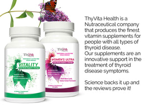 thyvita thyroid vitamin