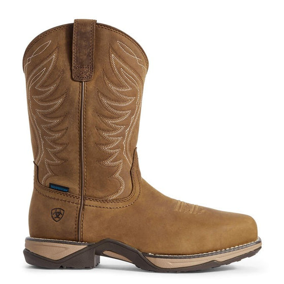 Ariat 31664 WOMEN'S Anthem Waterproof Composite Toe Work Boot