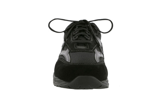 Men's Journey Mesh Lace Up Sneaker