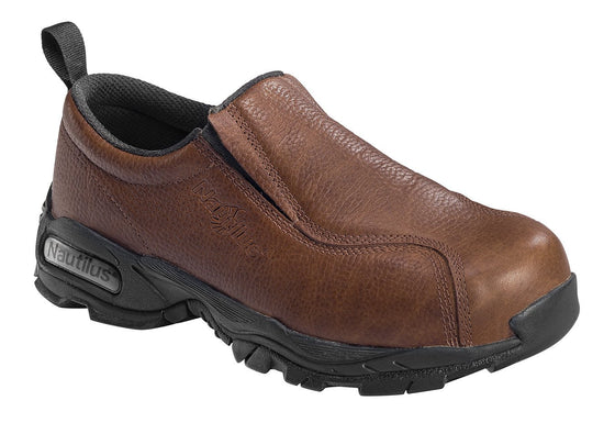 ESD No Exposed Metal Safety Toe Slip On 1620