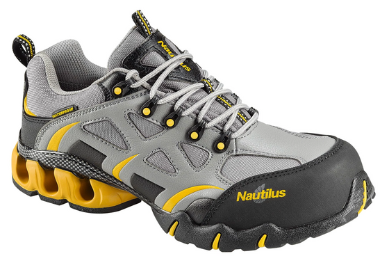 Nautilus Comp Toe Waterproof EH Athletic 1800