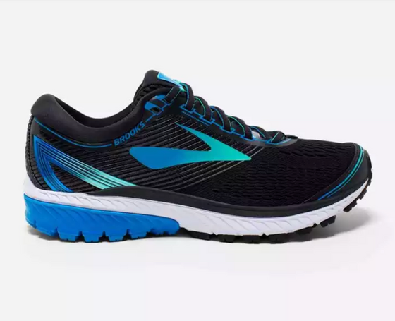 Men's Ghost 10 Road Running Shoes