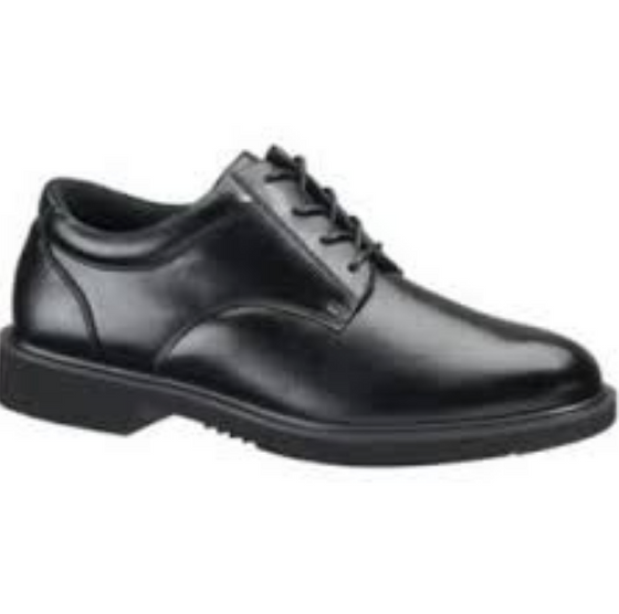 Thorogood Men's 834-6041 Black Leather Oxford