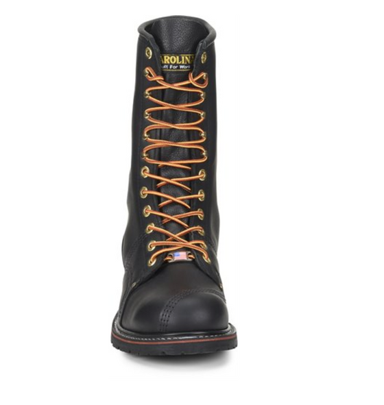 "Carolina Men's 905 10"" Domestic Linesman"