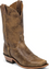 "Justin BR733 Men's 11"" Shawnee Bent Rail Cowboy"