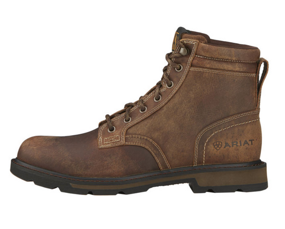 "Groundbreaker 6"" Work Boot 6256"