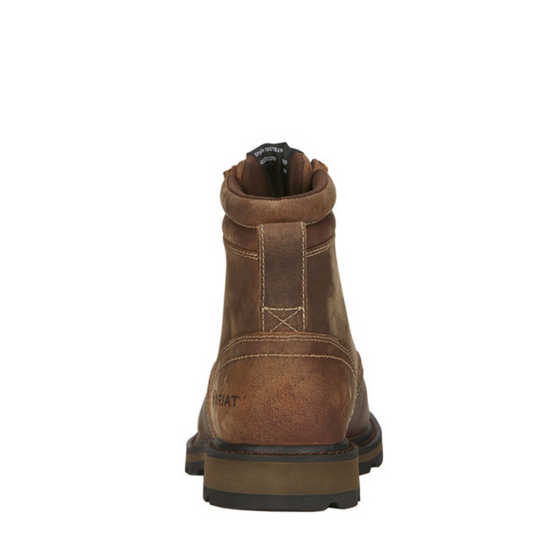 "Ariat 16256 Groundbreaker 6"" Work Boot"