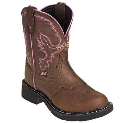 "Women's Gemma 8"" Gypsy Cowgirl"