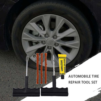 Car Tire Repair Kit Car