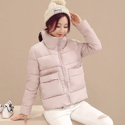 Women Winter Fashion Warm