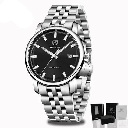 Men's Mechanical Watches Automatic Mens watches