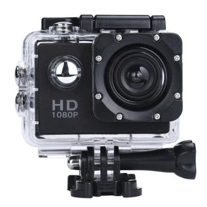HD Shooting Waterproof Digital Video Camera