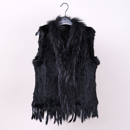 colors Women Genuine Fur