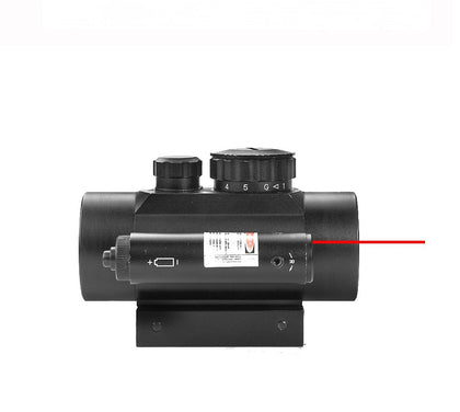 Optic Collimator Hunting Riflescope
