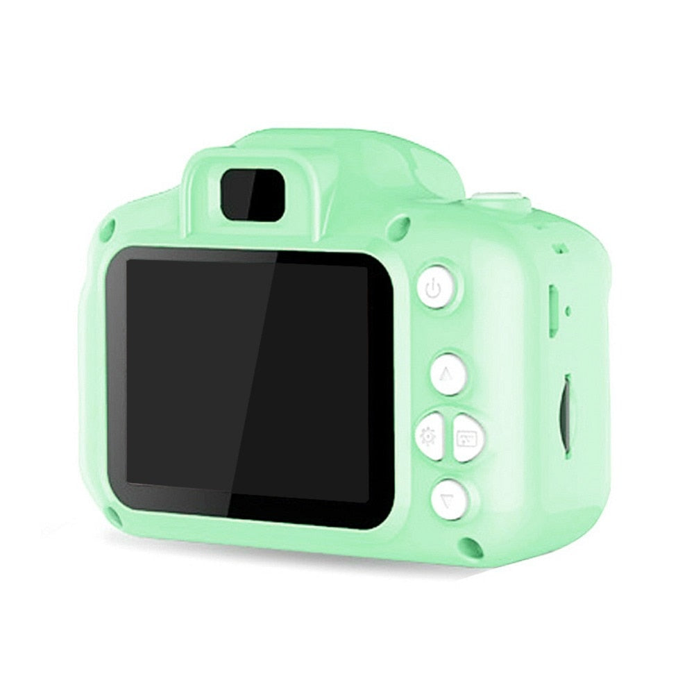 Children Mini Camera Video Camera