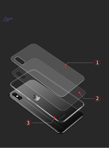 Luxury Glass Case For iPhone 11 Pro