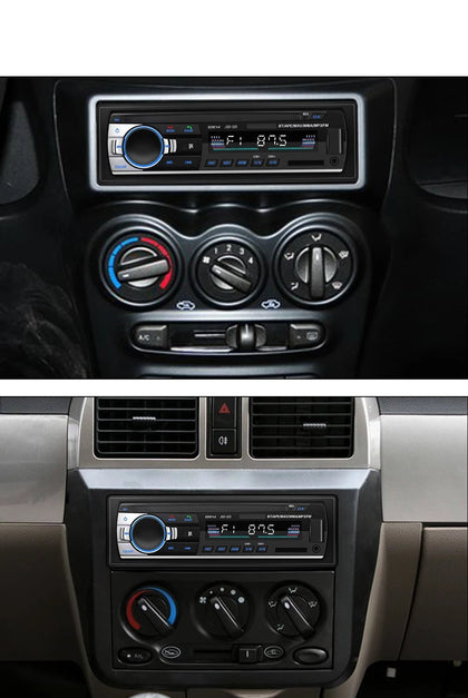 Bluetooth Autoradio Car Stereo Radio FM
