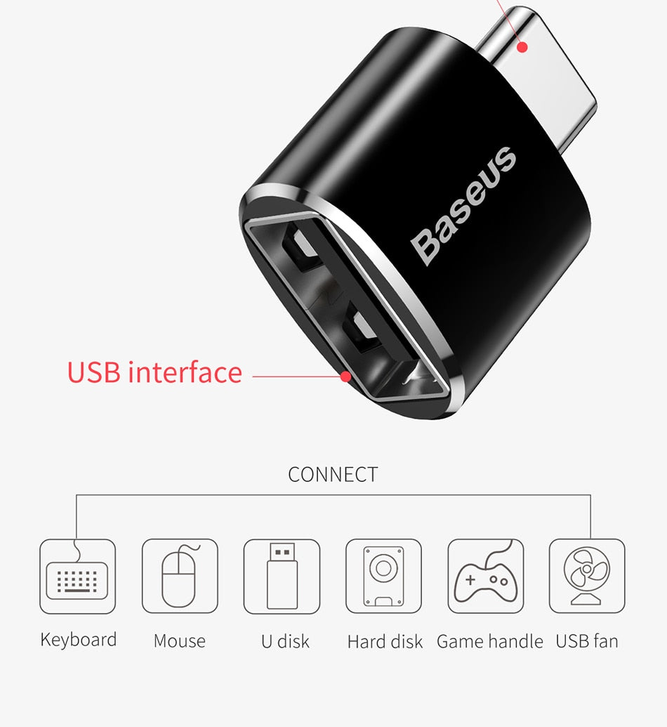 USB Type  Adapter