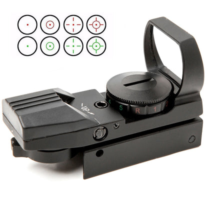 Holographic Red Dot Sight