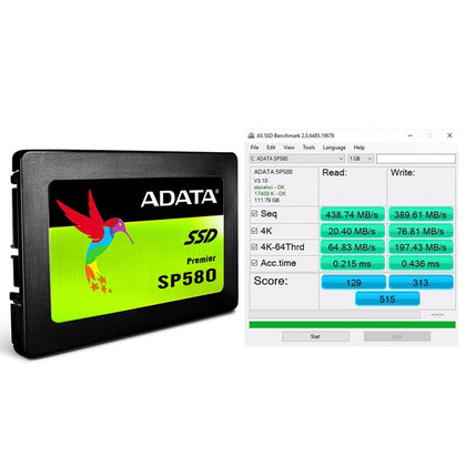 Solid State Drive Hard Disk