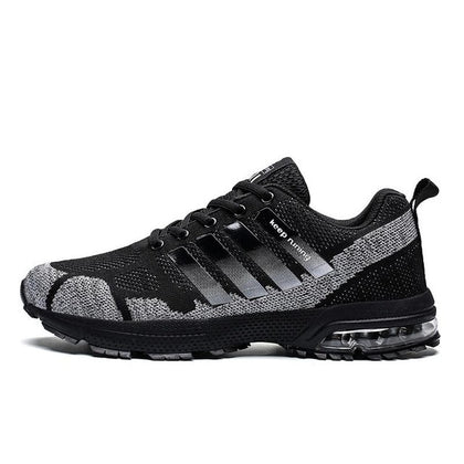 Men Sneakers Running Air Mesh Jogging
