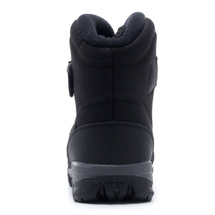 Winter Boots Men Warm