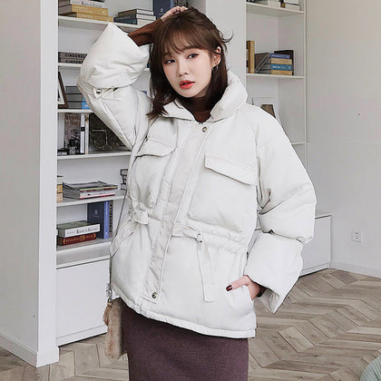 Women winter jackets parkas
