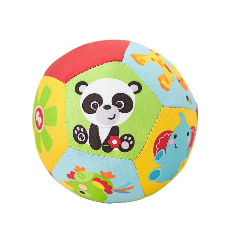 Baby Toys For Children Animal Ball Soft