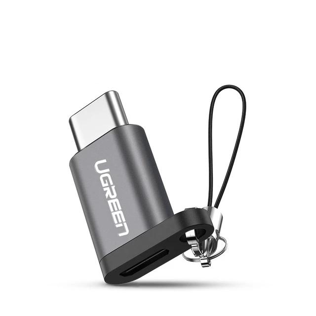 Adapter Type USB