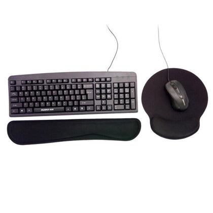 Keyboard Hand Care Mouse Wrist Pads