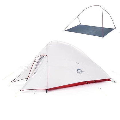 Upgraded Camping Tent Waterproof Outdoor